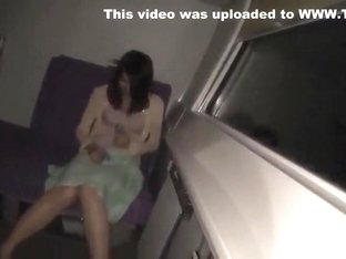hot Japanese wife cheated
