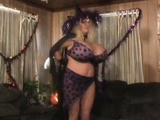 halloween lezbijski pornorazbojnička orgija cijev
