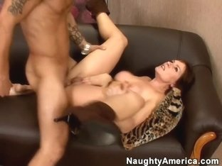 Wendy Taylor & Alan Stafford in My Friend's Hot Mom