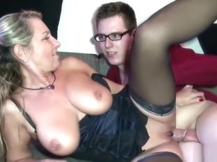 Stacey Saran In Stunning Welsh Milf With Hot Body