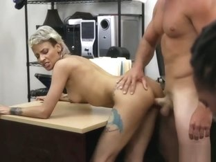 Blue anal brunette eyes opinion, you