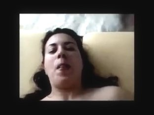 Crazy Arab, Turkish porn movie