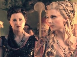 Spartacus Vengeance E03-04 (2012) Viva Bianca, Others