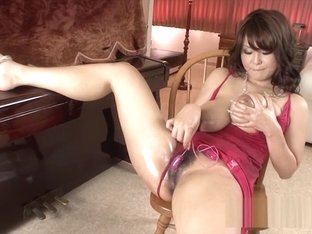 Incredible Japanese slut Airi Ai in Hottest Solo Girl, Big Tits JAV clip