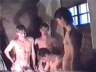 mężczyźni w garniturach porno gejów