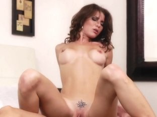 Jenni Lee & Bruce Venture in My Dad Shot Girlfriend