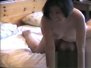 Filipina Mother Getting Fucked By A Fat Guy