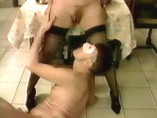 Amateur MILF sex tape compilation