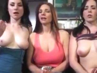 JOI with Milf  Sisters