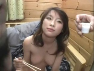 Amazing Japanese chick Akane Sakura in Hottest Creampie, Blowjob JAV movie