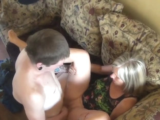 Tyson kobiecy porno gej
