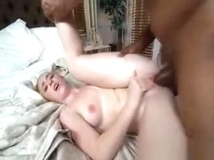 Bonnie Grey Sucks And Fucks A Bbc