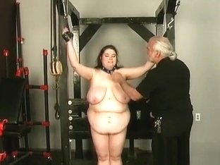 Mature Woman Extraordinary Bondage In Nasty Xxx Scenes