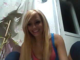 awesomeblondeee non-professional clip on 01/20/15 16:32 from chaturbate
