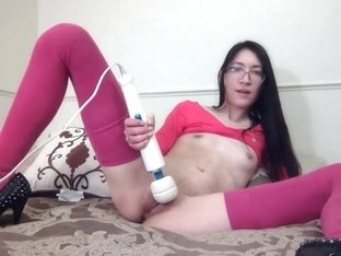 Asian Teen Cums With Hitachi Jerk Off Encouragement lizlovejoy.manyvids.com