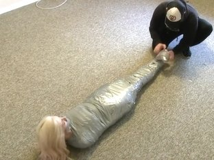 Mummification and ticking