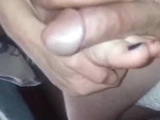 Fucking mommies toes