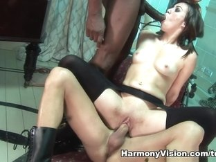 Hottest pornstar Tiffany Doll in Best Cumshots, Pornstars adult clip