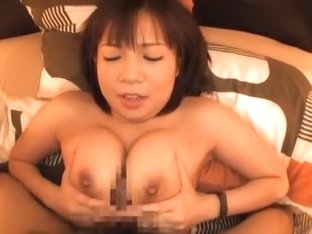 Amazing Japanese model Aozora Konatsu in Best Handjobs, Fetish JAV scene