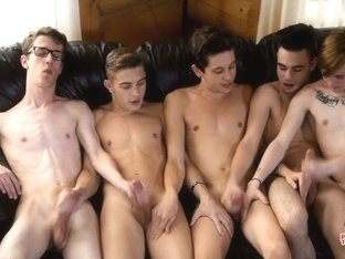 Skyler Can't Get Enough - Camille Kenzo Zac Hunter - PhoeniXXX