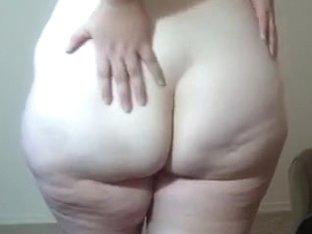 That massive booty is just asking to be worshiped and fucked