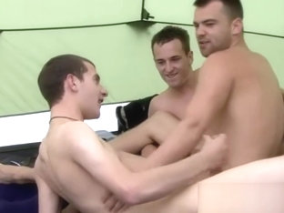 Connor's gay daddies sex young handsome boys showing their
